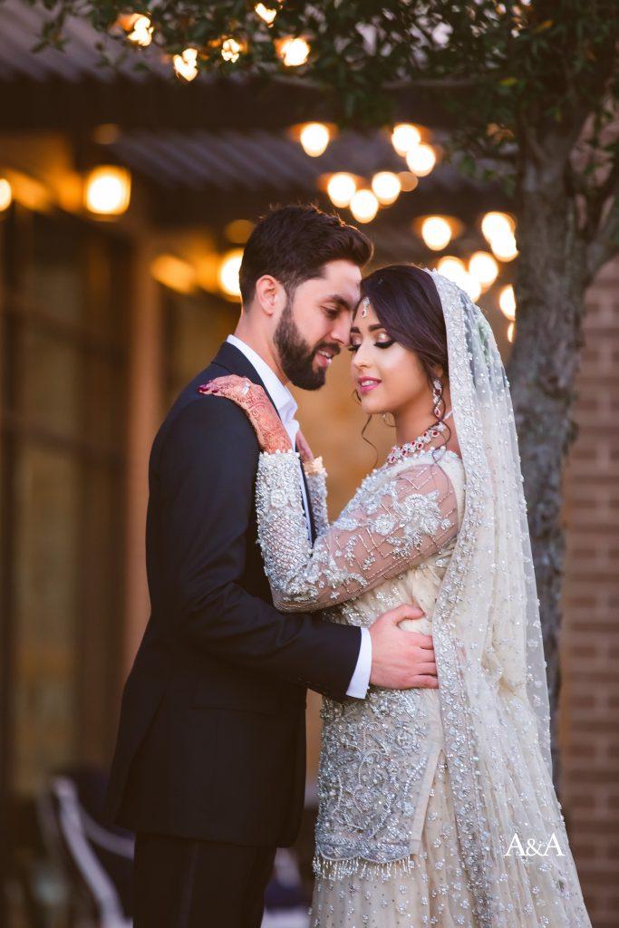 full wedding planner Texas